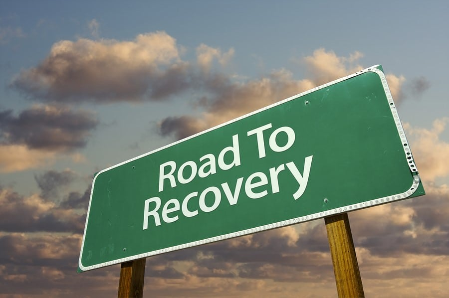 Recovery Define Recovery at Dictionarycom