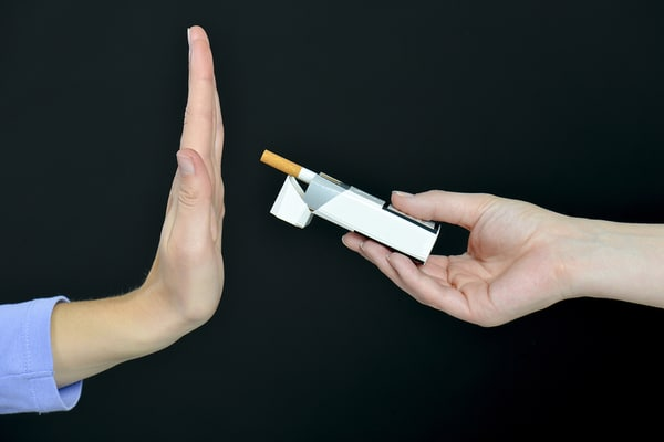 Smoking and alcohol abuse treatment