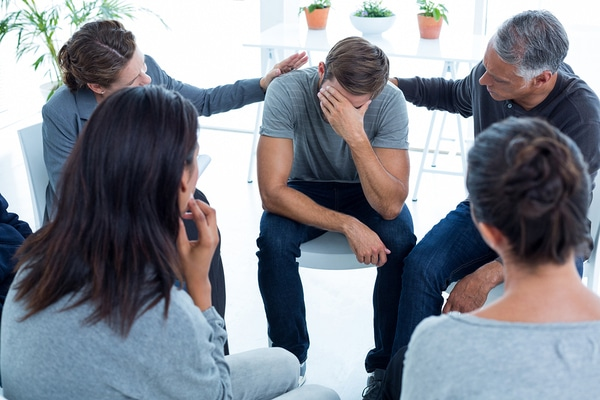 Substance abuse relationship treatment